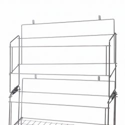 2 Tier Extension For Shoe Stand SS-1