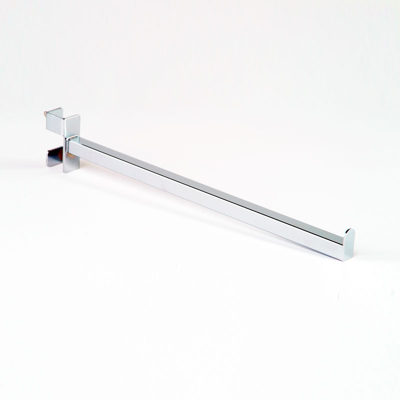 "16"" ADD ON ARM - CHROME PLATED"