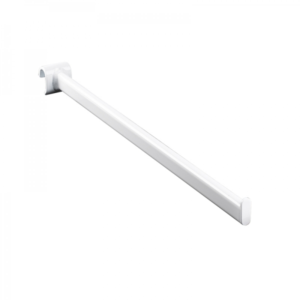 HB1000247 - STRAIGHT ARM FOR FLAT SIDED OVAL TUBE