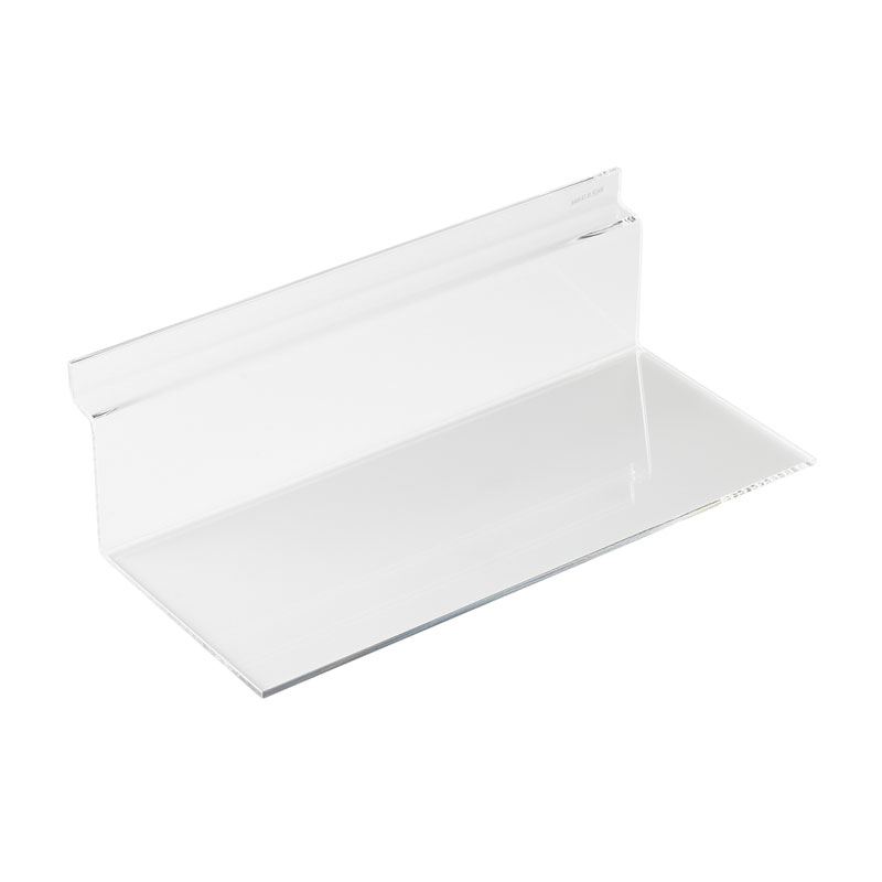 STANDARD SHOE SHELF - 210MM X 90MM