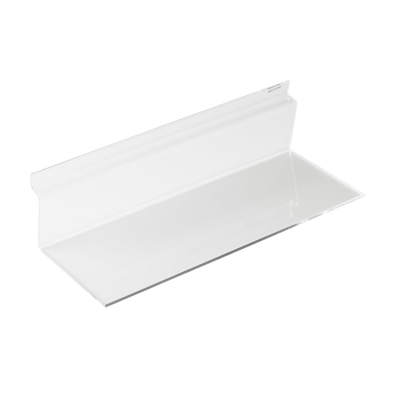 HB1002008 - Injected Moulded Shelf- 250mm X 100mm