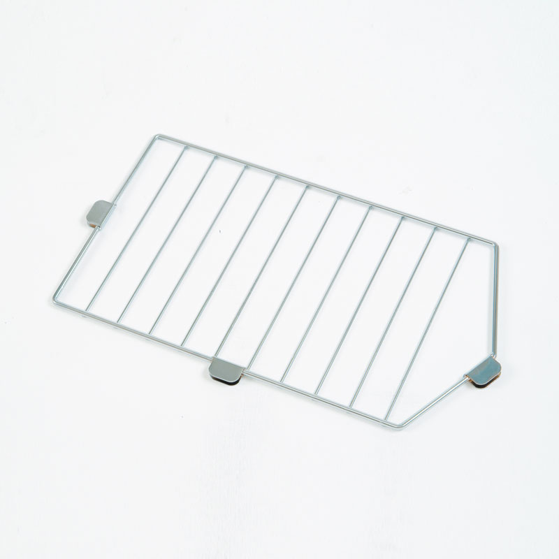 Divider For Stacking Baskets