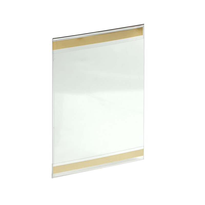 HB1002861 - LIGHTWEIGHT A5 POSTER HOLDER
