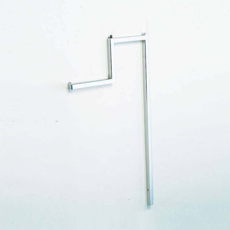 FF-1942 - STEPPED ARM (ONLY) - CHROME