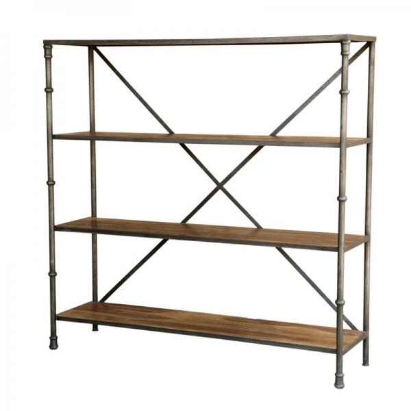 VF101 - LARGE SHELVING UNIT