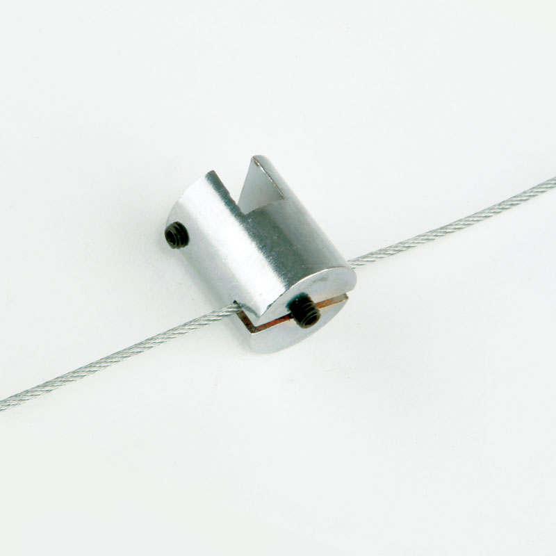 Maxi Clip for 3mm to 7mm Panels