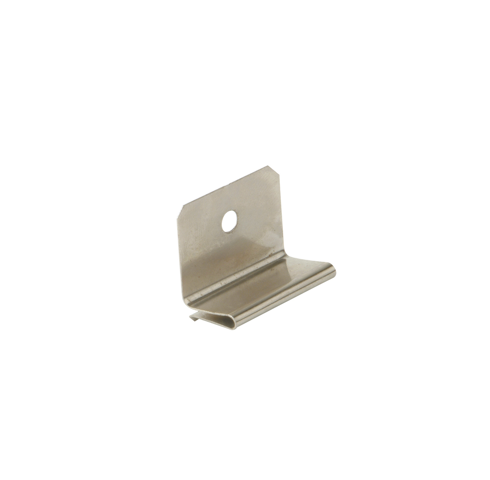 HWC123 - SUSPENDED CEILING HANGER - NICKEL PLATED