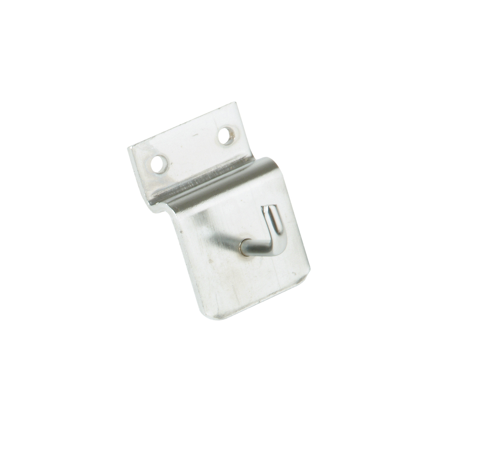 HB1004252 - PICTURE/COAT HOOK - CHROME PLATED