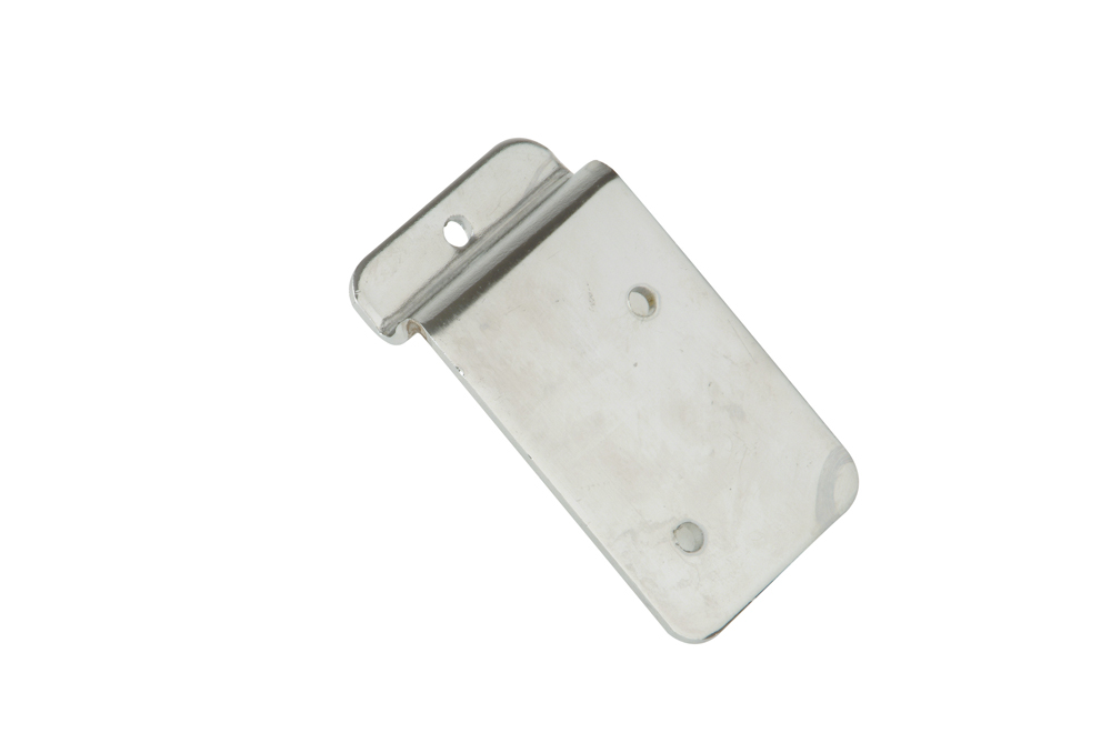 HB1004255 - CABINET HANGING BRACKET - CHROME PLATED