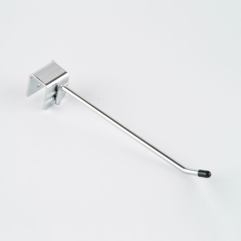 BHS60C(20) - 152MM SINGLE TO FIT 20MM RAIL - CHROME