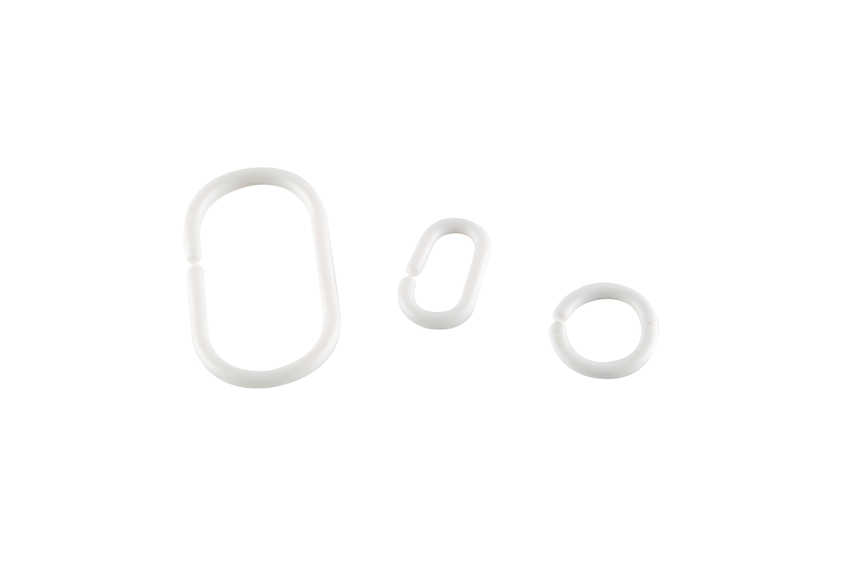 LOCKABLE JOINING RINGS - 20MM OVAL